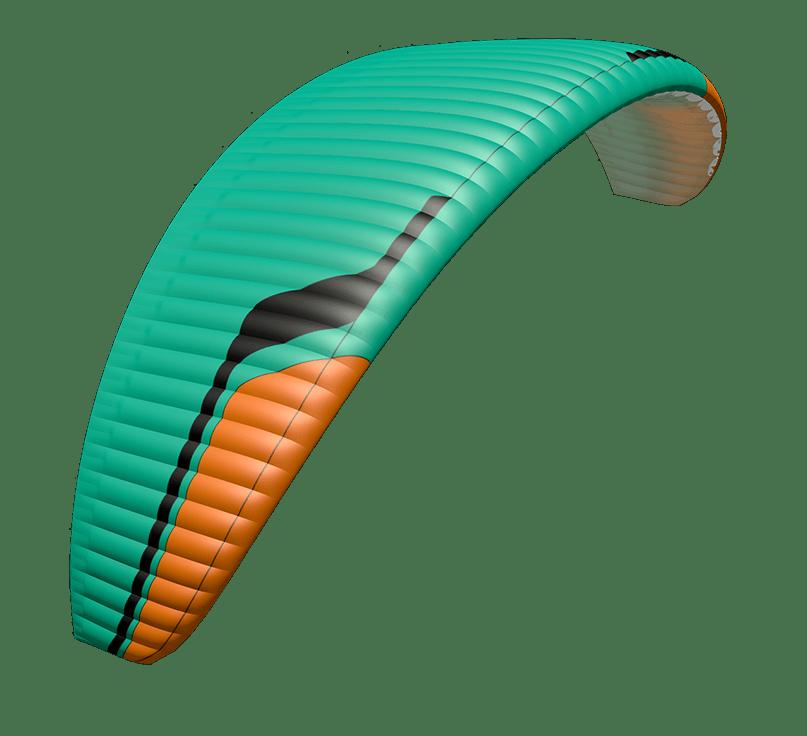 Параплан Niviuk Takoo 5. Цвет Java.